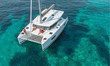 Have fun in the sun on this Thailand catamaran charter