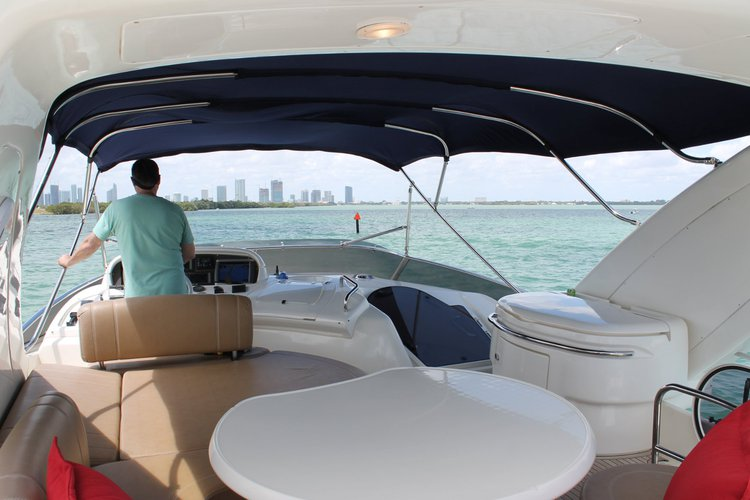 Boat for rent Azimut 68.0 feet in Fontainebleau Resort Marina, FL