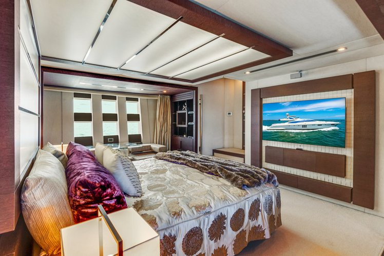Motor yacht boat rental in MIAMI RIVER MARINA, FL