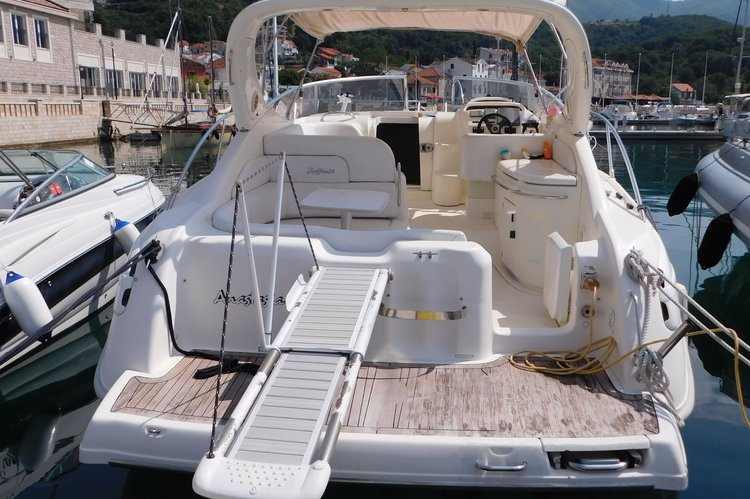 available for charter starting August 10 2019