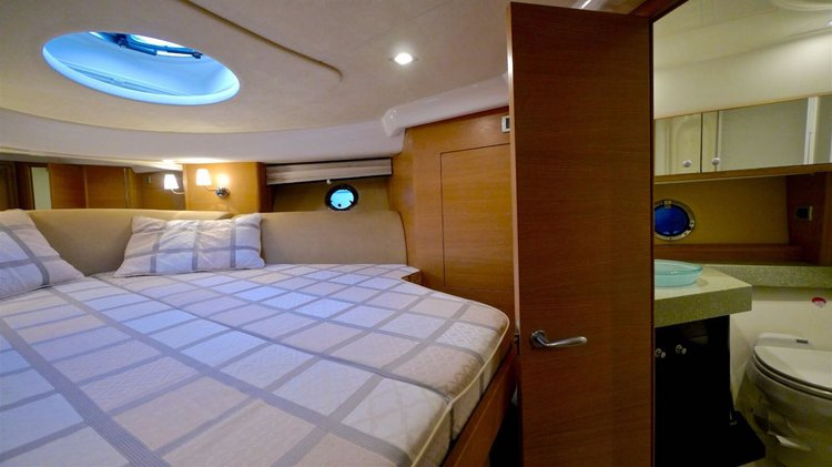 Boat for rent Cranchi 43.0 feet in Rhodes, Greece