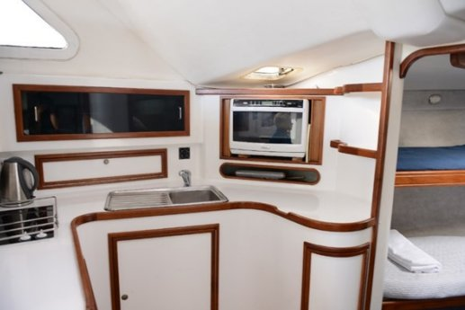 Boat for rent Custom 40.0 feet in Russell, New Zealand
