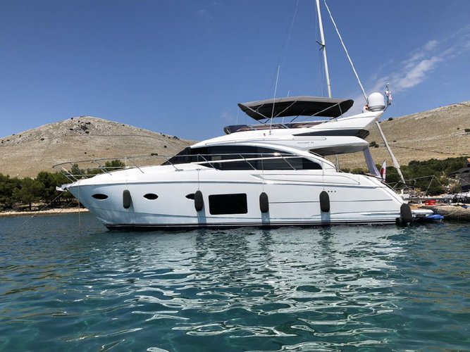 Relax on board our motor boat charter in Bodrum