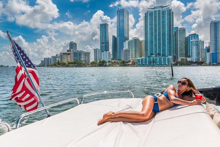 Boat rental in West Palm Beach, FL