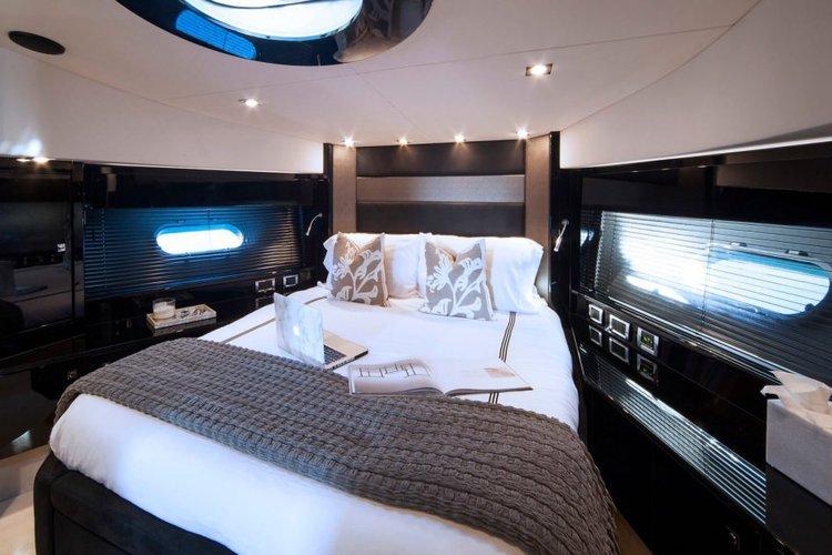Motor yacht boat rental in Palm Beach Yacht Club & Marina, FL