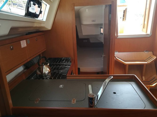 Boat for rent Bavaria Yachtbau 32.0 feet in Marina Tehnomont Veruda, Pula, Croatia