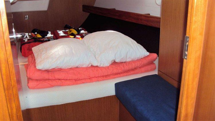 Boat for rent Bavaria Yachtbau 40.0 feet in ACI Marina Rovinj, Croatia