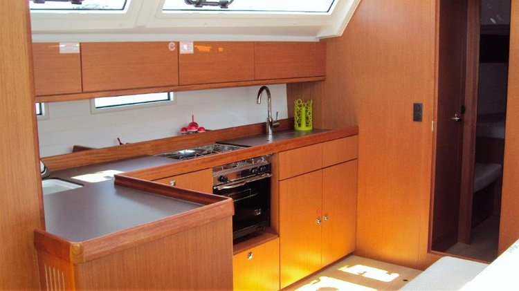 Boat for rent Bavaria Yachtbau 46.0 feet in ACI Marina Rovinj, Croatia