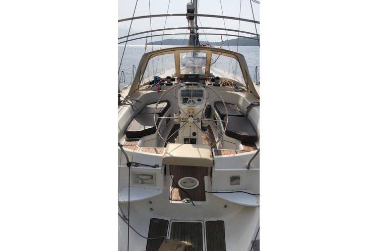 Bavaria Yachtbau's 48.0 feet in Lafkada