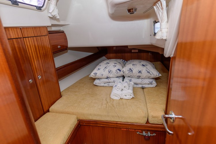Boat for rent Bavaria Yachtbau 50.0 feet in Marina Trogir – ACI, Croatia