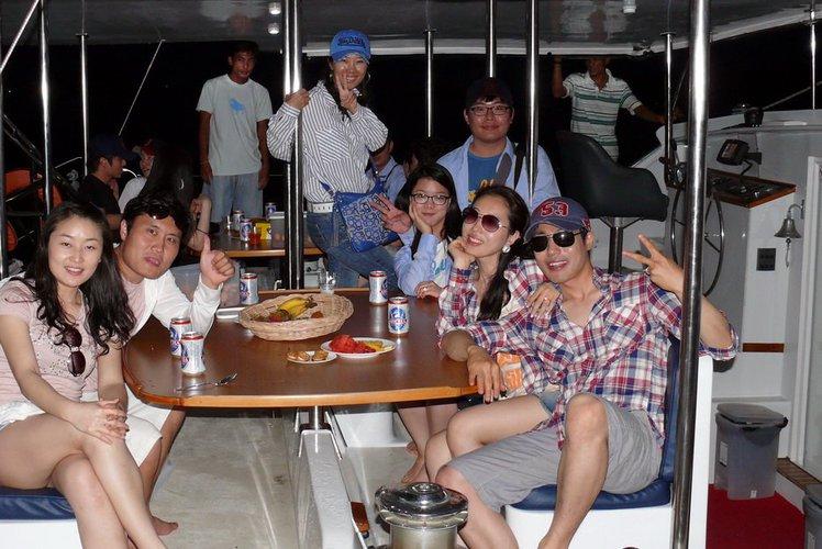 Kelsall's 58.0 feet in Phuket