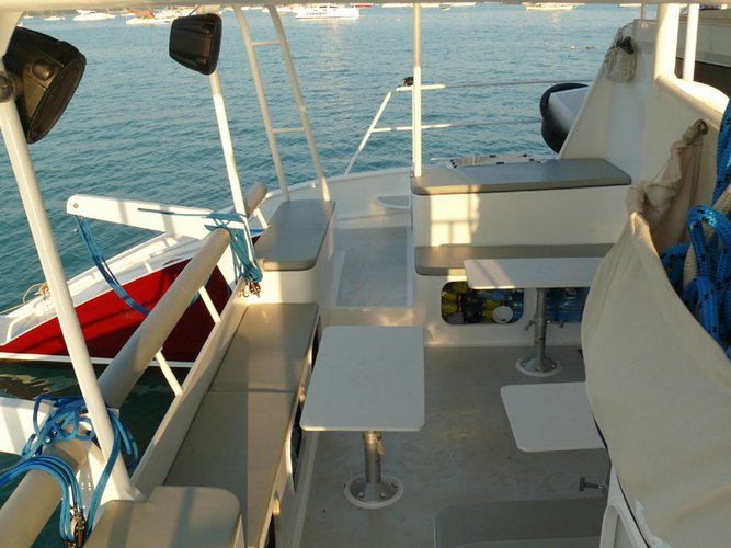 Boat for rent Oceanic 55.0 feet in , Thailand