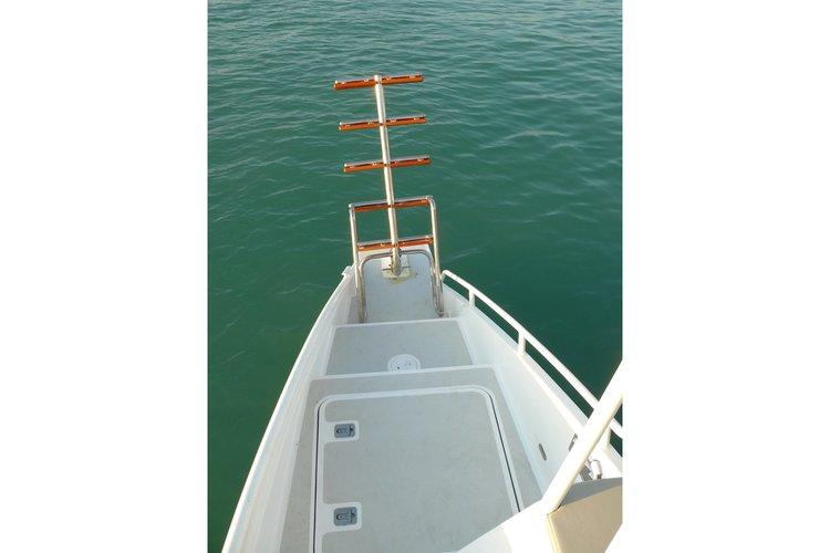 55.0 feet Oceanic in great shape