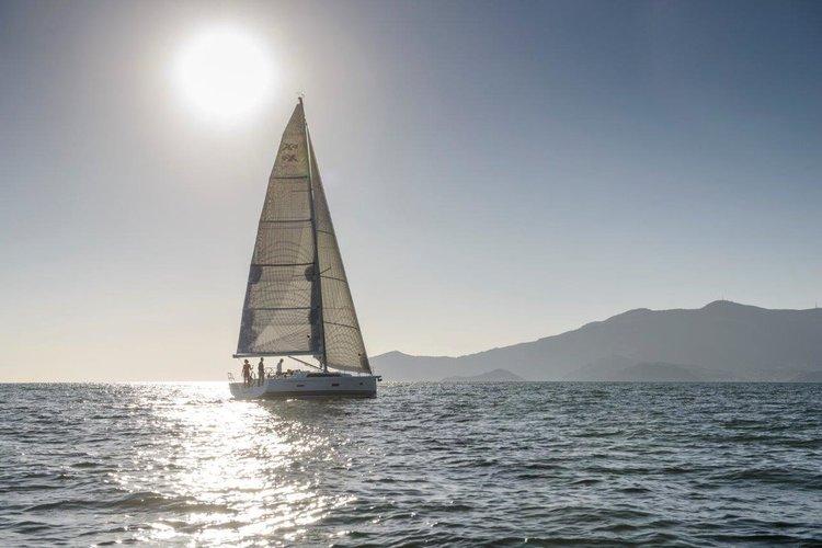 42.0 feet X-Yachts in great shape