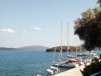 Get on the water and explore Athens in style on our Bavaria Yachtbau 46 Holiday