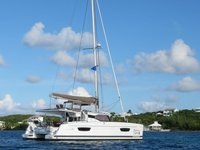 Ultimate fun time in Annapolis aboard luxurious Lucia 40