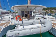 Explore Split on this elegant ailboat for rent