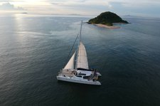 Beautiful 65 ft Catamaran for rent