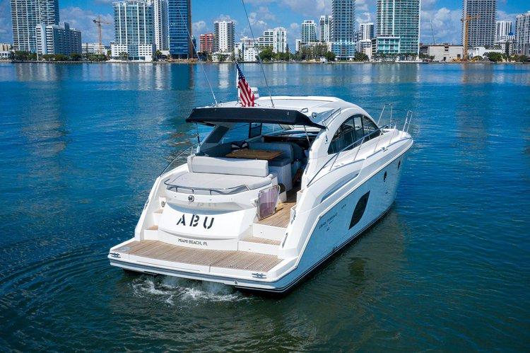 Boat for rent Beneteau 46.0 feet in Sea isle marina, FL