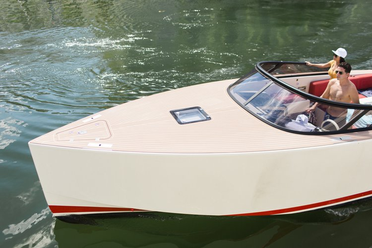 Boat for rent VanDutch 32.0 feet in Rickenbacker Marina, FL