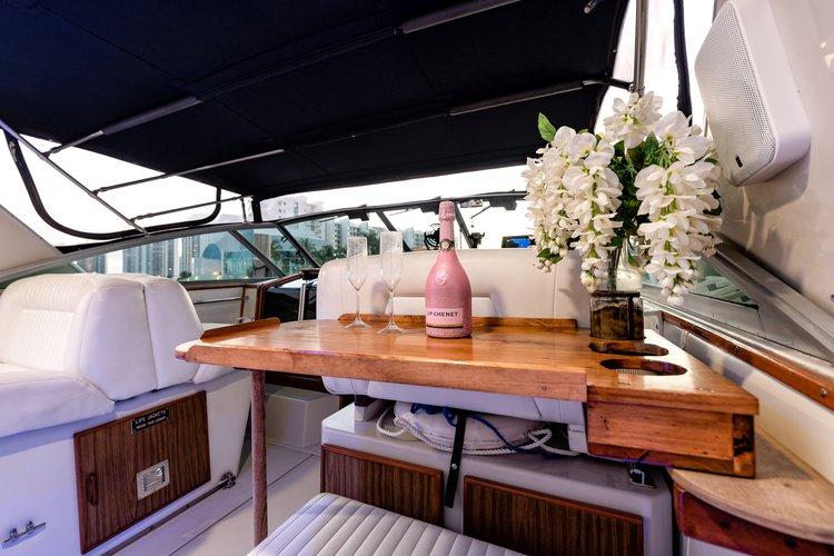Boat for rent sears 36.0 feet in Miami, FL