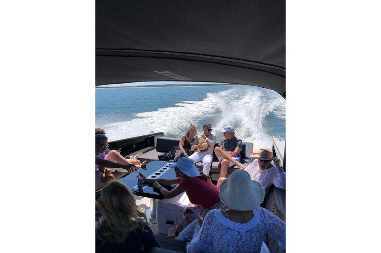 Boat for rent van dutch 55.0 feet in Chelsea piers, NY