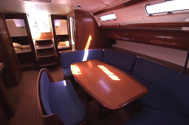 Bavaria 49 Cruiser - Duboka. Garant Charter, Marina Punat.