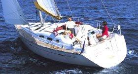 Boating is fun with a Beneteau in Vinišće