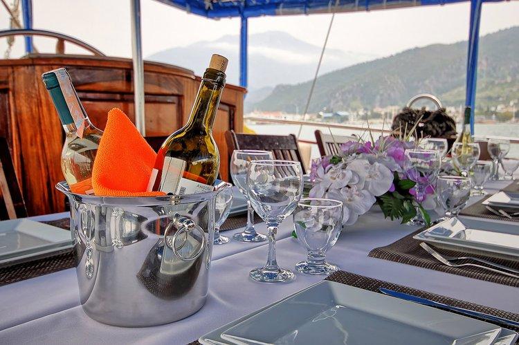 Boat rental in Rhodes,