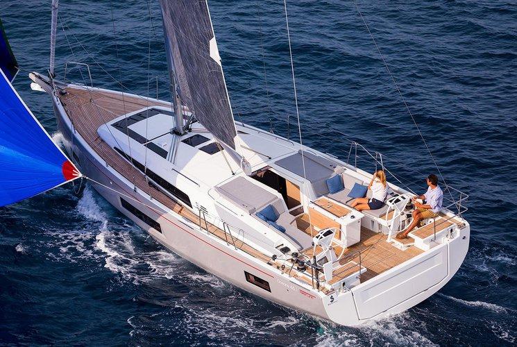 Boat for rent beneteau 47.9 feet in Kos - Marina Kos, Greece
