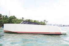 Charter 30 VanDtuch-Pristine Condition-Miami Beach