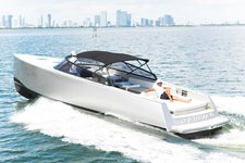 Charter 40 VanDutch-Pristine Condition-Miami Beach