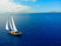 Charter this amazing  Gulet in Bodrum, TR