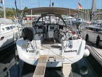 Enjoy luxury and comfort on this Primošten sailboat charter