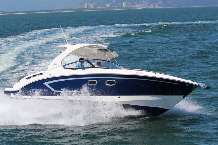 Chaparral 327 SSX  to Rent, Setúbal Tróia