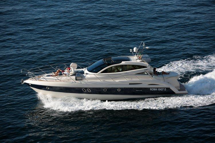 Boat rental in Amalfi,