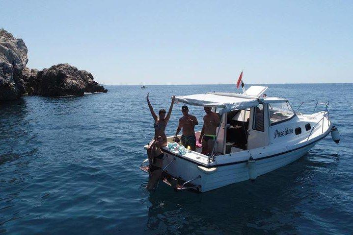 Boat rental in Herceg Novi,