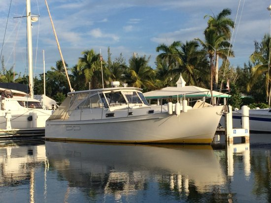 Legacy Yachts's 40.0 feet in West Palm Beach