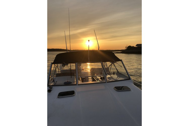 Downeast boat rental in Mamaroneck, NY