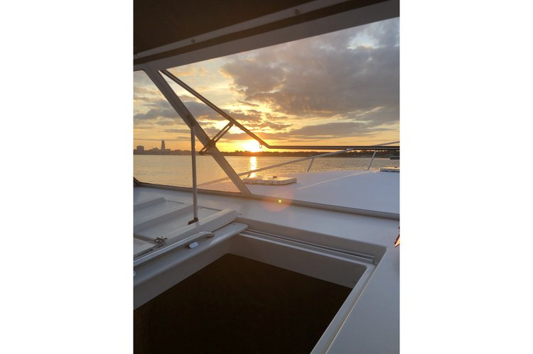 Downeast boat for rent in Mamaroneck