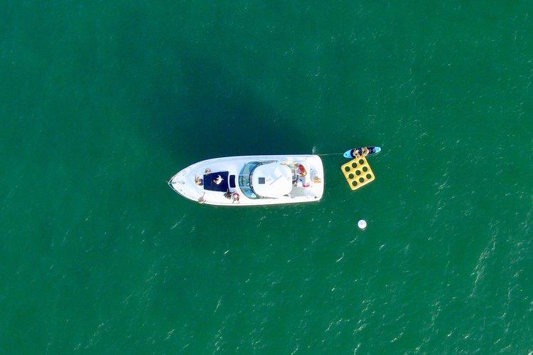 41.0 feet SeaRay in great shape
