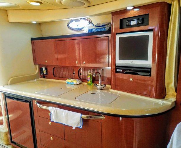 Boat for rent Sea Ray 38.0 feet in Rickenbacker Marina, FL