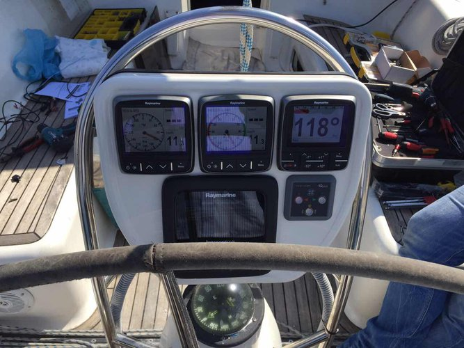 AD Boats's 44.0 feet in Split region