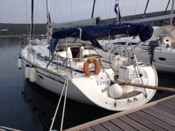 Charter this amazing sailboat in Punat, Krk