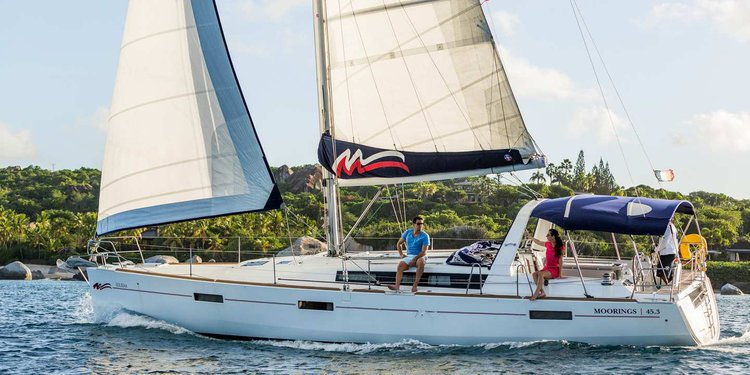 Boat rental in St Lucia - Castries,
