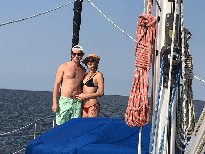 Hunter's 46.0 feet in West Palm Beach