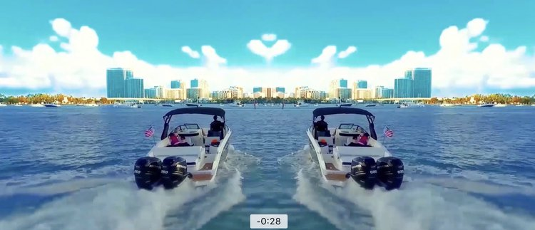 Boat for rent Sea Ray 29.0 feet in North Miami Beach, FL
