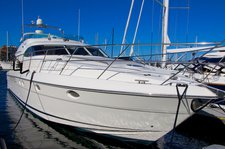 Experience the exotic views of  Marina del Rey, California aboard this luxury!
