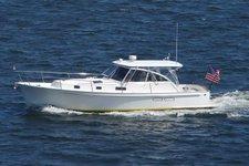 Killer Bee - 40' Legacy Express Motor Yacht in Palm Beach