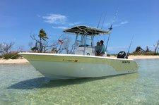 Jonelle - 26' Sea Fox Center Console Sports Fishing Boat
